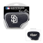 San Diego Padres Apex Head Cover Golf Gift