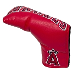 Los Angeles Angels Vintage Blade Putter Cover Golf Gift