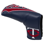Minnesota Twins Vintage Putter Cover Golf Gift