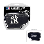 New York Yankees Blade Putter Cover Golf Gift
