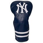 New York Yankees Vintage Driver Head Cover Golf Gift