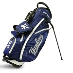 New York Yankees Team Fairway Stand Bag Golf Gift