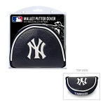 New York Yankees Mallet Putter Cover Golf Gift