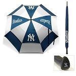 New York Yankees Umbrella Golf Gift