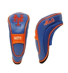 New York Mets Hybrid Head Cover Golf Gift