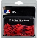 Minnesota Twins 50 Zero Friction Tee Pack Golf Gift