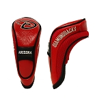 Arizona Diamondbacks Hybrid Head Cover Golf Gift