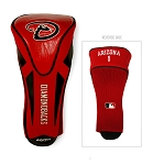 Arizona Diamondbacks Apex Driver Cover Golf Gift