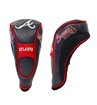 Atlanta Braves Hybrid Head Cover Golf Gift