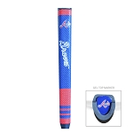 Atlanta Braves Putter Grip Golf Gift