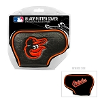 Baltimore Orioles Blade Golf Putter Cover