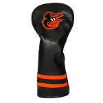 Baltimore Orioles Vintage Fairway Head Cover Golf Gift