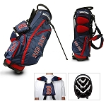 Boston Red Sox Stand Bag Golf Gift
