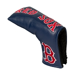 Boston Red Sox Vintage Blade Putter Cover Golf Gift