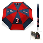 Boston Red Sox Umbrella Golf Gift