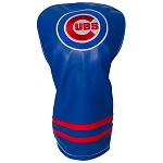 Chicago Cubs Vintage Driver Head Cover Golf Gift