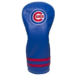 Chicago Cubs Vintage Fairway Head Cover Golf Gift