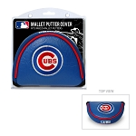 Chicago Cubs Mallet Putter Cover Golf Gift
