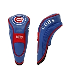 Chicago Cubs Hybrid Head Cover Golf Gift
