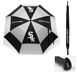 Chicago White Sox Umbrella Golf Gift