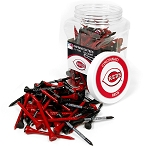 Cincinnati Reds 175 Tee Jar Golf Gift