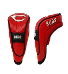 Cincinnati Reds Hybrid Head Cover Golf Gift