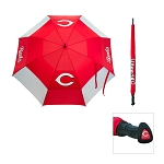 Cincinnati Reds Umbrella Golf Gift