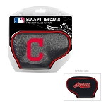 Cleveland Indians Blade Putter Cover Golf Gift
