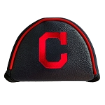 Cleveland Indians Mallet Putter Cover Golf Gift