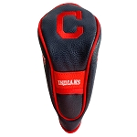 Cleveland Indians Hybrid Head Cover Golf Gift