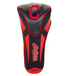 Cleveland Indians Apex Head Cover Golf Gift