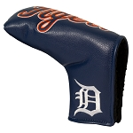 Detroit Tigers Vintage Blade Putter Cover Golf Gift