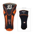 Detroit Tigers Apex Head Cover Golf Gift