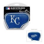Kansas City Royals Blade Putter Cover Golf Gift