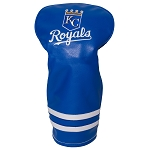 Kansas City Royals Vintage Driver Head Cover Golf Gift