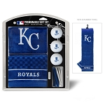 Kansas City Royals Embroidered Gift Set Golf Gift