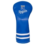 Kansas City Royals Vintage Fairway Head Cover Golf Gift
