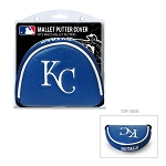 Kansas City Royals Mallet Putter Cover Golf Gift
