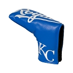 Kansas City Royals Vintage Blade Putter Cover Golf Gift