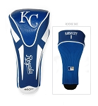 Kansas City Royals Apex Head Cover Golf Gift