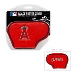 Los Angeles Angels Blade Putter Cover Golf Gift