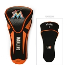 Miami Marlins Apex Driver Head Cover Golf Gift