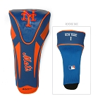 New York Mets Apex Driver Cover Golf Gift