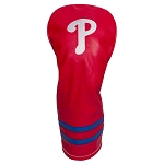 Philadelphia Phillies Vintage Fairway Headcover Golf Gift