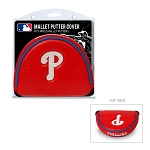 Philadelphia Philles Mallet Putter Cover Golf Gift