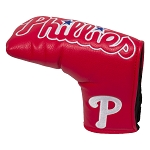 Philadelphia Phillies Vintage Putter Cover Golf Gift