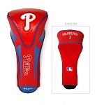 Philadelphia Phillies Apex Driver Cover Golf Gift