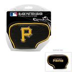 Pittsburgh Pirates Blade Putter Cover Golf Gift