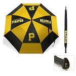 Pittburgh Pirates Umbrella Golf Gift