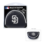 San Diego Padres Mallet Putter Cover Golf Gift